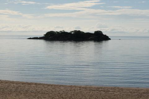 Kande Island